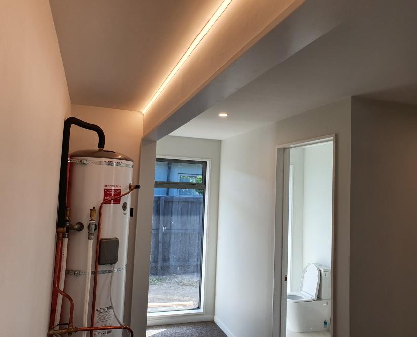 Electricians Christchurch New Builds