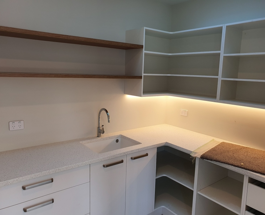 New Build Electricians Christchurch and Canterbury.