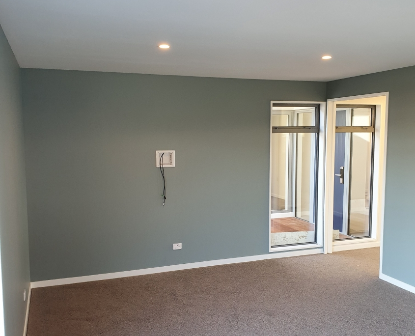 New Build Electrician Christchurch