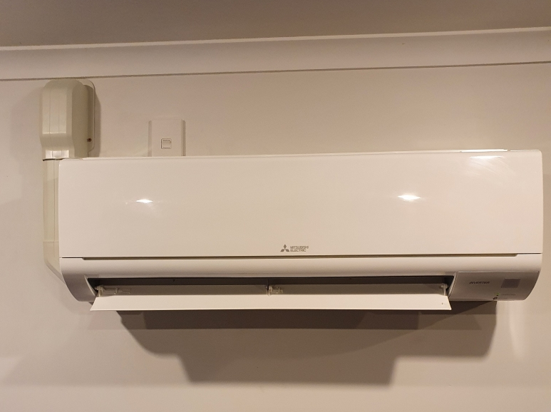 Heat Pump installers Christchurch and Canterbury. Elusion Electrical Ltd.